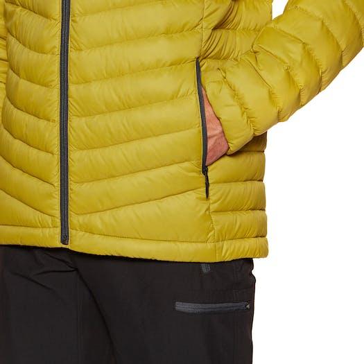 Black Diamond Access Hooded Down Jacket
