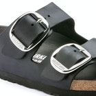 Sandali Birkenstock Arizona Big Buckle Waxy Leather