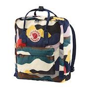 Fjallraven Kånken Art Backpack