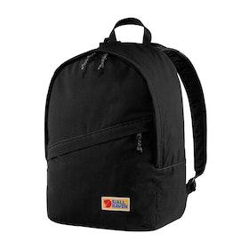 Fjallraven Vardag 25 Backpack - Black