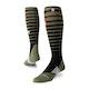 Stance Double Diamond Snow Socks