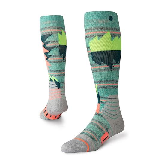 Stance Oscillate Womens Snow Socks