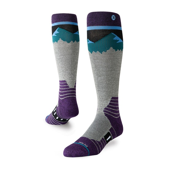 Stance Ridge Line , Snow Socks