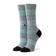 Stance Punked Crew Womens Fashion Socks