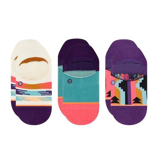 Stance Savannah Pack Womens Socks