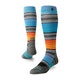 Stance Wolf Crossing Snow Socks