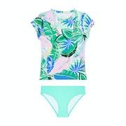 Tankinis Girls Seafolly Miami Vice Surf Set