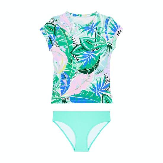 Seafolly Miami Vice Surf Set Mädchen Tankinis