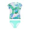 Seafolly Miami Vice Surf Set Mädchen Tankinis - Multi