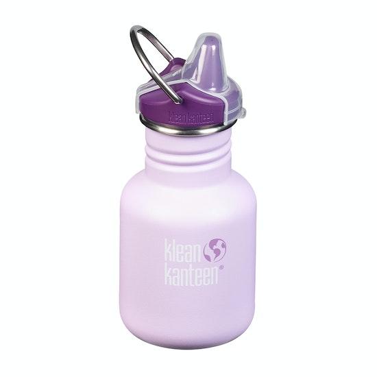 Klean Kanteen Kid Classic 355ml (w/ Kid Sippy Cap) Kinder Wasserflasche