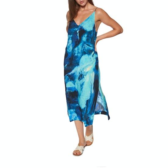 Vestido Seafolly Ocean Ombre Slip