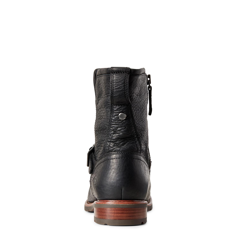 Savannah H2o Ariat Black Bei Verkauf Country Boots Damen shdrtQC
