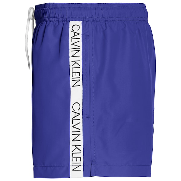 Calvin Klein Short Drawstring Swim Shorts