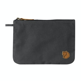 Sac à Linge Fjallraven Gear Pocket - Dark Grey