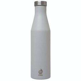 Mizu S6 Flask - Enduro Lt. Grey Le W Sst Cap