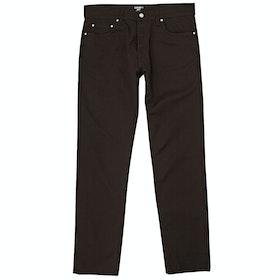 Carhartt Klondike Cargo Pants - Tobacco rinsed