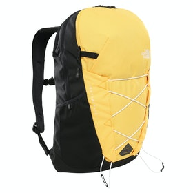North Face Cryptic Hiking Backpack - Tnf Yellow Tnf Black