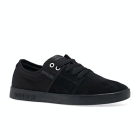 Chaussures Supra Stacks II - Black