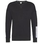 Calvin Klein Long Sleeved Sweatshirt Мужчины Одежда для дома