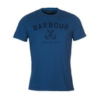 Barbour Asher Short Sleeve T-Shirt