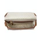 Chapman Made In England Damen Saddle Bag