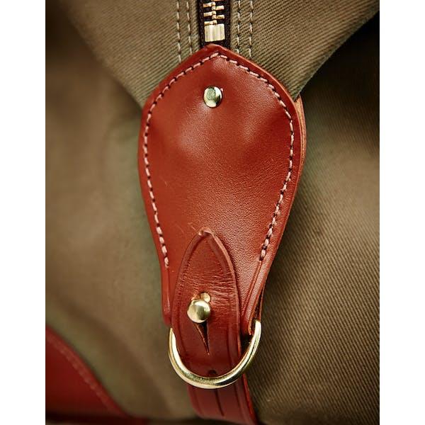 Chapman Medium Classic Holdall Sporttasche