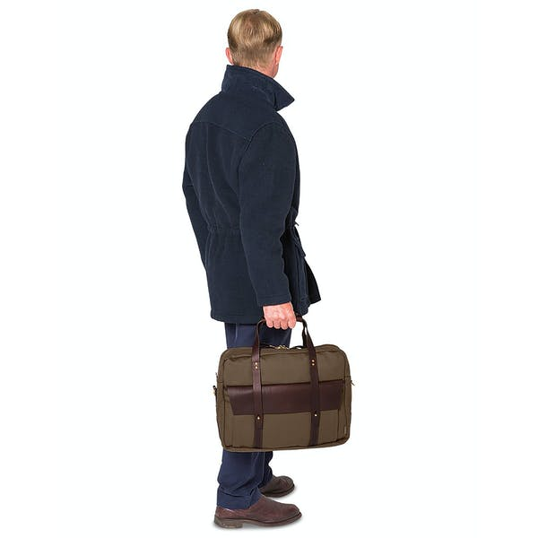 Chapman Wye Work Messenger Bag