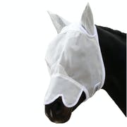 Weatherbeeta With Nose Fluemaske