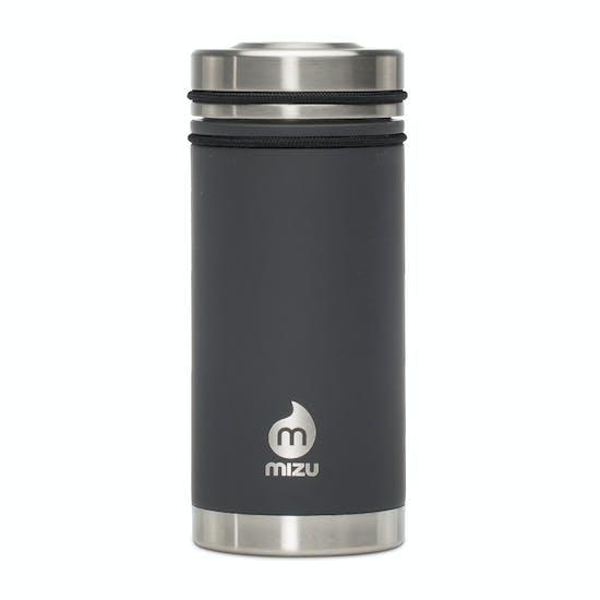 Mizu V5 w Steel Cap Flask