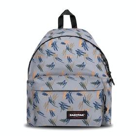 Eastpak Padded Pak'r Backpack - Scribble Local