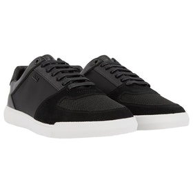 BOSS Cosmo Tenn Mx Shoes - Black
