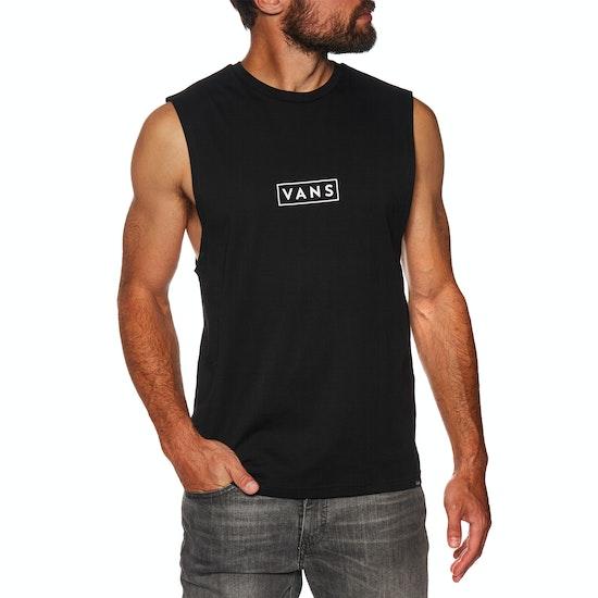 Vans Easy Box Chopper Short Sleeve T-Shirt
