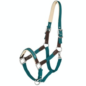 Schockemöhle Memphis Safety Head Collar - Ivy Green