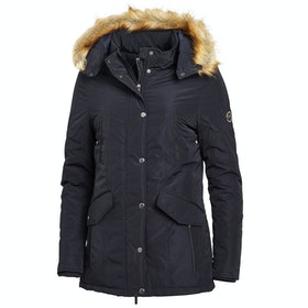 Schockemöhle Doreen Ladies Jacket - Blue Nights