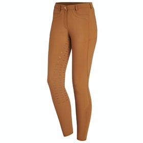 Schockemöhle Victory Full Seat Ladies Riding Breeches - Amber