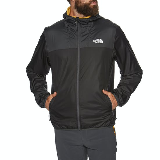 North Face Cyclone 2 Hooded Jacke