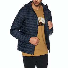 Veste North Face Thermoball Eco Packable Hoodie - Urban Navy Matte