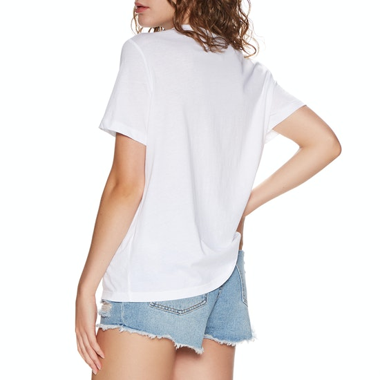 Seafolly Ombre Shore Au Soleil Short Sleeve T-Shirt