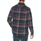 Vissla Ashbury Ls Flannel Shirt