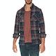 Vissla Ashbury Ls Flannel Shirt