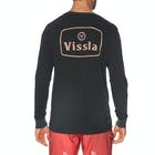 Vissla Bones Long Sleeve T-Shirt