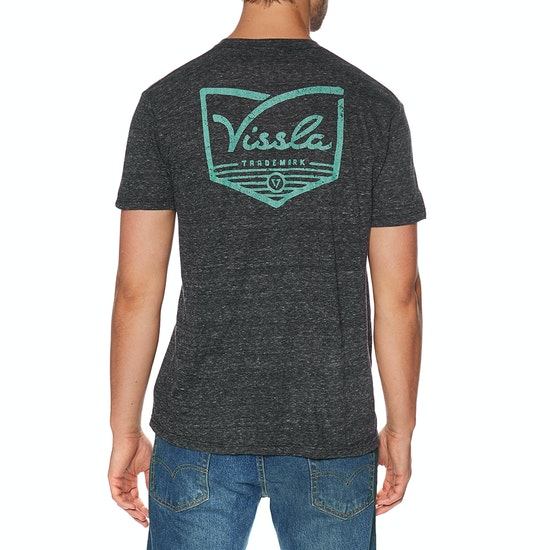 Vissla Defender Short Sleeve T-Shirt