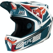 Fox Racing Rampage Pro Carbon Beast , Cykelhjälm