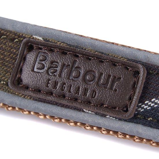 Barbour Reflective Tartan Hundesnor