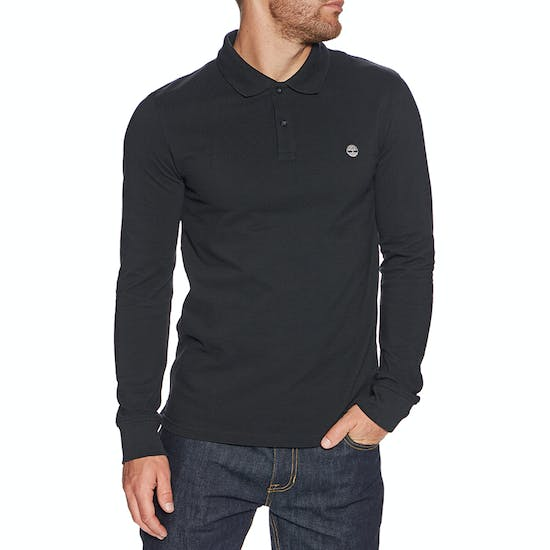 Timberland Ls Millers Polo-Shirt