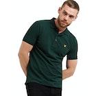 Lyle & Scott Vintage Plain Pique Polo Shirt