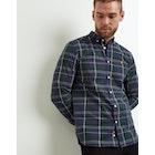 Lyle & Scott Check Poplin Overhemd