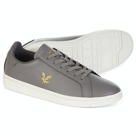Lyle & Scott Cormack Schuhe - Granite
