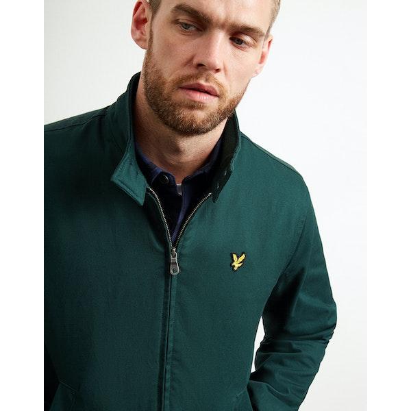 Lyle & Scott Vintage Harrington Men's Jacket