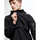 Lyle & Scott Quarter Zip Overhead Jacket